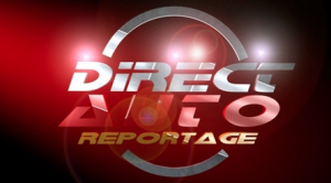 Direct 8, Direct auto, emission tv, gregory galiffi, reportage