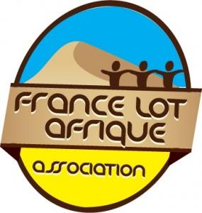 France Lot Afrique, association, désert, afrique, solidarité