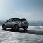 Range Rover Evoque, Victoria Beckham, look extérieur, Pékin 2012, glamour