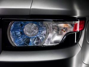 Range Rover Evoque, Victoria Beckham, phare, nouveauté, pékin 2012