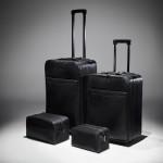 Valises, maroquinerie, Edition spéciale, mode, Range Rover Evoque, Victoria Beckham