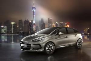 Citroën, DS5, succès, voiture de femme, auto