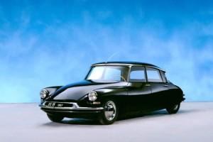 DS, DS Automobiles, Histoire auto, voiture ancienne