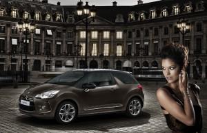 DS3, Citroën, Saga, DS9, DS5, DS, voiture femme