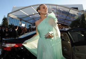 Diane Kruger, Renault, Latitude, stars, Festival de Cannes