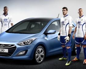 Hyundai, euro 2012, football, partenariat, Kia