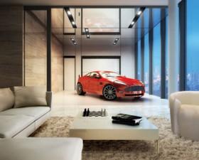 singapour, kop properties, déco, design, appartement