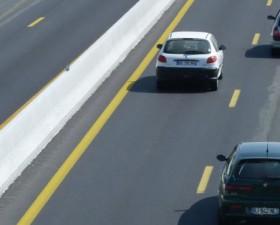 billet d'humeur, autoroute, file du milieu, code de la route, politesse, sécurité routière