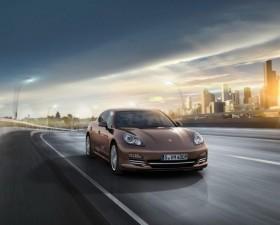 Porsche, panamera, platinum editon, design, luxe, voiture de femme