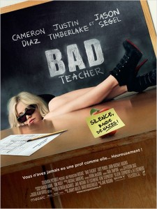 cameron diaz, bad teacher, lavage de voiture, sexy, car wash, justin timberlake