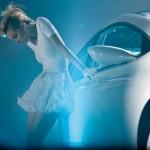 Renault, ZOE, Preview, Renault ZOE Preview, ZOE, voiture électrique, voiture de femmes, voiture spa, spa, sexy, glamour