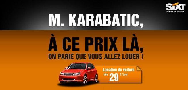 mondial 2012, salon de l auto 2012, Paris 2012, Karabatic, handball, joueur, pari