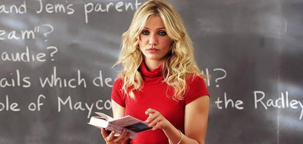us, cameron diaz, actrice, bad teacher, film, cinéma, justin timberlake, sex appeal