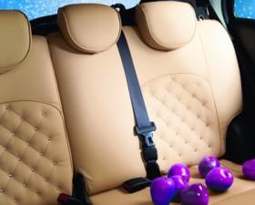 Nissan micra lolita Lempicka, sexy, glamour, voiture de femme, conseil