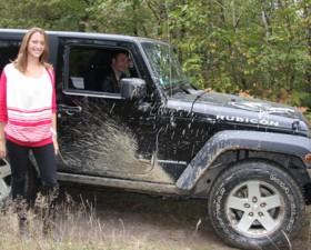 jeep academy, jeep, wangler, grand cherokee, 4x4, franchissement, circuit, orléans