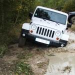 Jeep, wangler, grand cherokee, jeep academy, franchissement, tout terrain, s limited