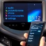 Chevrolet MyLink, Chevrolet Cruze SW, voiture de femme, connectivité, sécurité, confort
