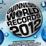 guiness world record, record du monde, voiture de femme, Mini, BMW, gymnaste