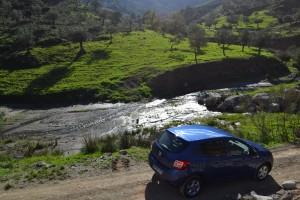 Renault Dacia Sandero, dacia sandero, dacia sandero stepway, voiture femme, low cost, espagne