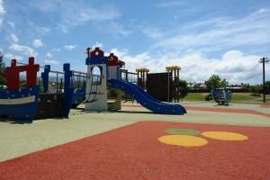 recyvalor, mobivia, mobivia groupe, aire de jeux, enfants, pneus, pneumatique,