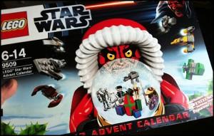 calendrier de l'avent, star wars, lego, surprise, fête, noel, cadeau, cadeau noel
