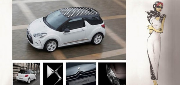 concours, citroen, DS3, citroen DS3, citroen creative Awards, mecanique, femme, application, iphone, application iphone