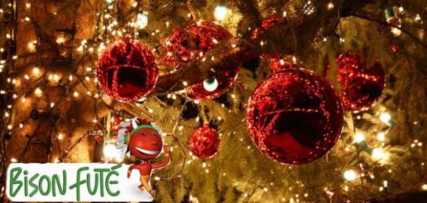 Bison futé, trafic, prévision, bouchons, vacances, Noël