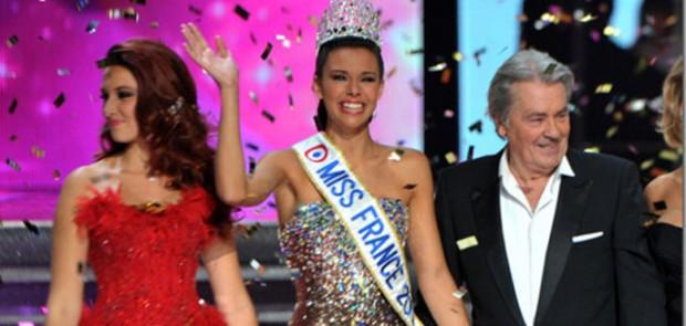 Miss France, Miss France 2013, Peugeot RCZ, Marine lorphelin, sylvie tellier, élection