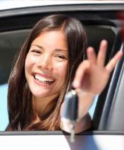 Paris, chauffard, voiture femme, femme, mécanique, civilité, volant, GPS