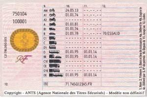 permis de conduire européen, permis de conduire, europe, changement, nouveau, nouveau permis de conduire