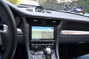 porsche, 911, carrera, 911 carrera S, cabriolet, luxe, sportive, voiture femme
