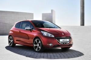 Peugeot 208, GTI, Peugeot, 208, GTI, design, technologie, nouveauté, élection, prix
