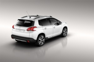 peugeot 2008, peugeot, 2008, crossover, SUV, 4x4, renault capture