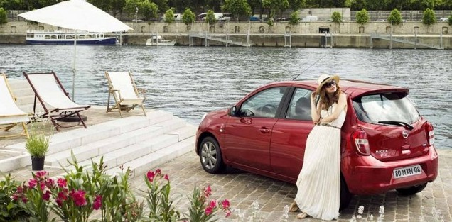Top 10, voiture de femme, femme, plus belle voiture, sexy, citadine, SUV femme, voiture préférée des femmes