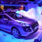 Peugeot 3008, peugeot, Napapijri, Peugeot 3008 Napapijri, 3008, mode, fashion, sport, boutique éphémère, champs élysées, hiver