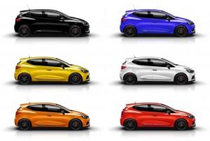 clio IV, renault, plus belle voiture de l'année, festival automobile, mazda 6, mercedes Classe A, élection