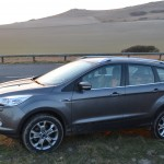 Ford, Kuga, Voiture femme, sync, essai, 4x4, SUV, Crossover, nouveau