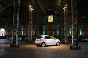 Renault, électrique, écologique, essai, portugal, lisbonne, voiture électrique, citadine, compact, berline, berline compact