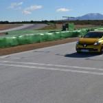 Clio RS, essai, Renault, Clio, RS, citadine sportive, citadine, sportive, Clio 4, espagne, circuit