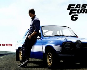 Fast and furious, Fast and furious 6, Michelle rodriguez, film, film d'action, voiture, catsing, bande annonce, trailer, sortie, cinéma