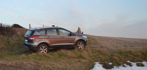 Ford, Kuga, SUV, 4x4, crossover, voiture de femme, essai, nouveau, ford kuga