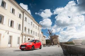 Essai, Ford, Fiesta, Fiesta ST, citadine, sportive, citadine sportive, Nice, voiture femme