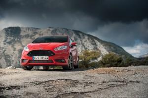 Ford Fiesta ST, Essai, Ford, Fiesta, Fiesta ST, citadine, sportive, citadine sportive, Nice, voiture femme
