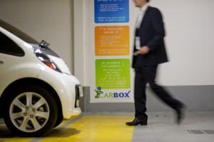 Carbox, mobilities, crédit mobilité, autopartage, mobilité, mobivia, mobivia groupe,