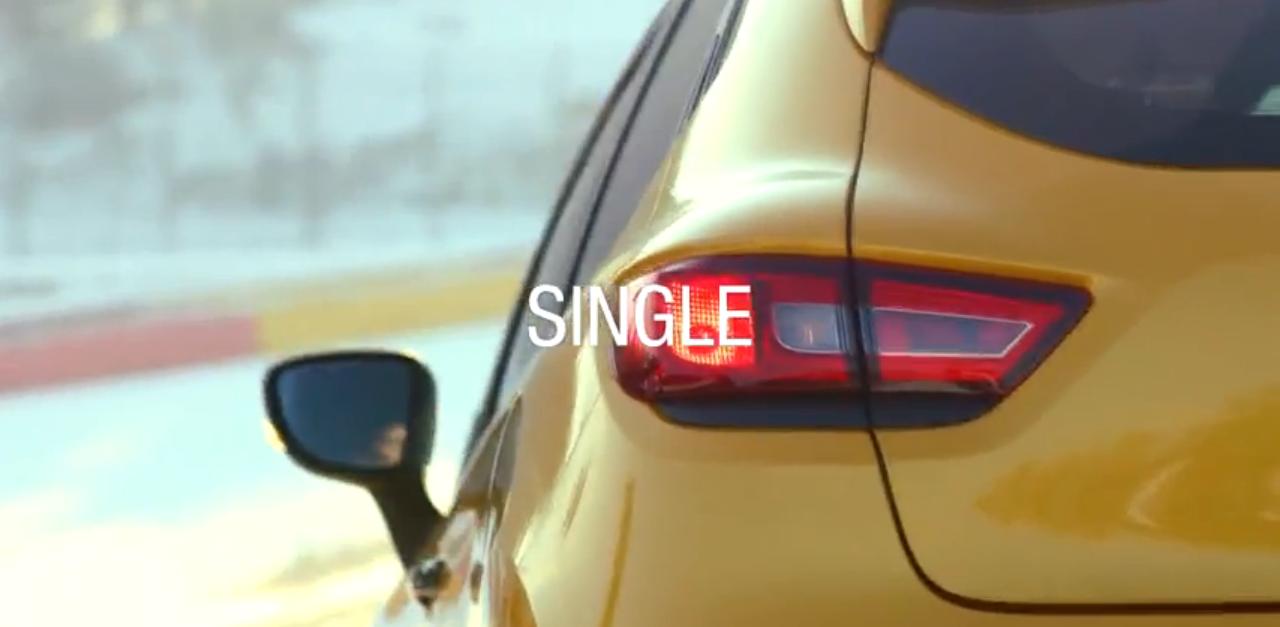 Renault Clio RS, speed dating, Renault, Clio RS, Renault Clio, amour, pub, citadine, citadine sportive, sportive