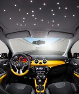Opel adam, opel, adam, personnalisable, voiture femme, citadine, couleur, voiture personnalisée