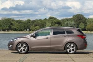 Hyundai i30, Hyundai, i30, compacte, sport wagon, break, essai, nouveau