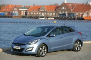 Hyundai i30, Hyundai, i30, compacte, 5 portes, essai, nouveau