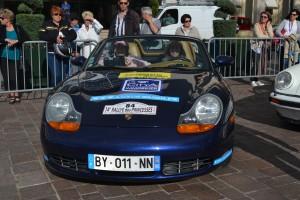Rallye des Princesses, rallye, raid, saint tropez, voiture de collection, voiture fille,