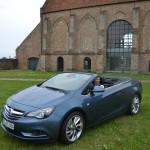 Opel, cascada, opel cascada, essai, cabriolet, décapotable, bruges